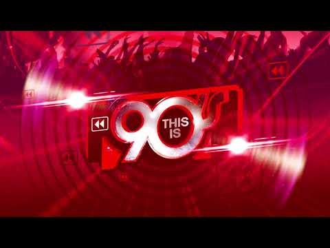 Teaser for This is 90's at Karrewiel Hoeselt