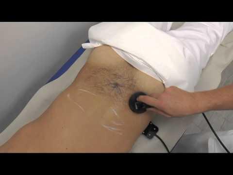 Il dispositivo per cura di dolore in un dorso