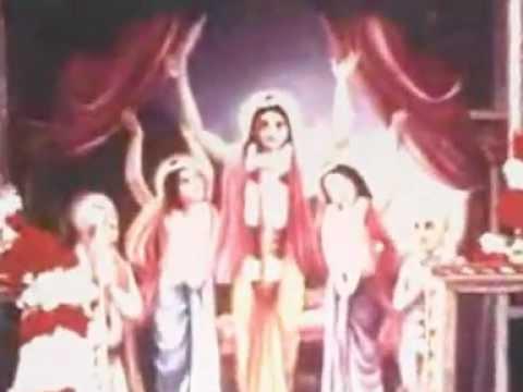 Śrī Śrī Rādhā Dāmodara Temple - Transcendental Vibration