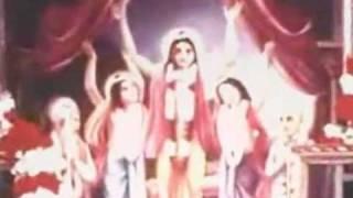 Video Transcendental Vibration