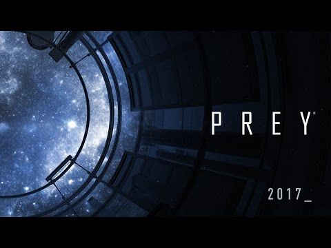 Видео № 1 из игры Prey (2017) (Б/У) [PS4]