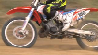 MXTV Tech Tip - Tuning Your Suspension For The Track Conditions