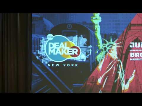 DealMaker New York Sizzle Reel