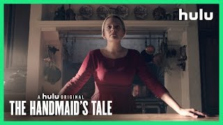 The Handmaid's Tale: Series Trailer • A Hulu Original
