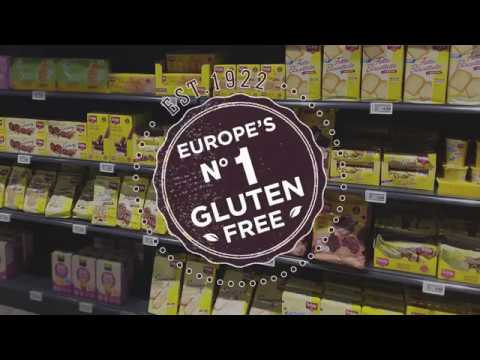 Virtual Tour of Schar Gluten-Free Bakery
