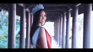 Wilda Octaviana Situngkir Miss Supranational Indonesia 2018 Introduction Video