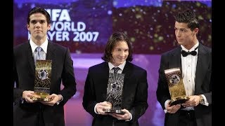Does The Ballon d'or Voting System Need To Change?