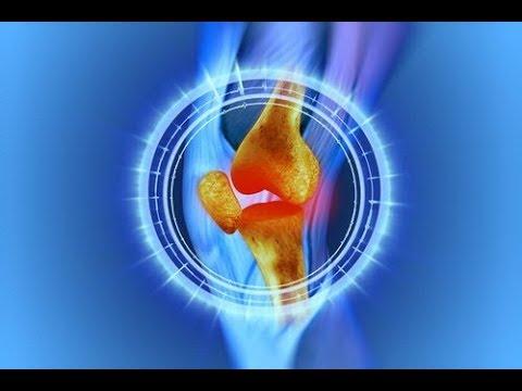 Schmerzen im Hüftgelenk und Gynäkologie