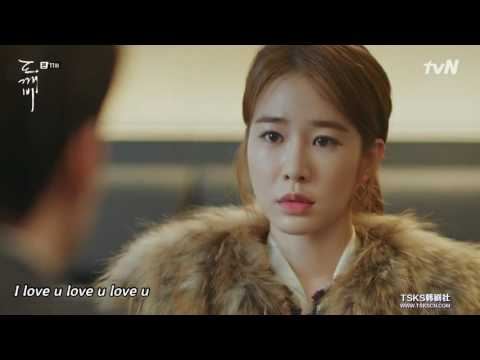 soyou      i miss you lyrics goblin ost part 7