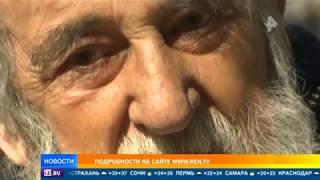 Советский изобретатель и ученый Анатолий Буденный оказался на улице