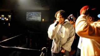 """G Fresh, Yung Tone perform """"On My Momma"""" at Sold Out Bun B concert"""