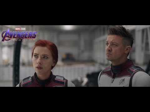 "Marvel Studios' Avengers: Endgame   ""Mission"" Spot (видео)"