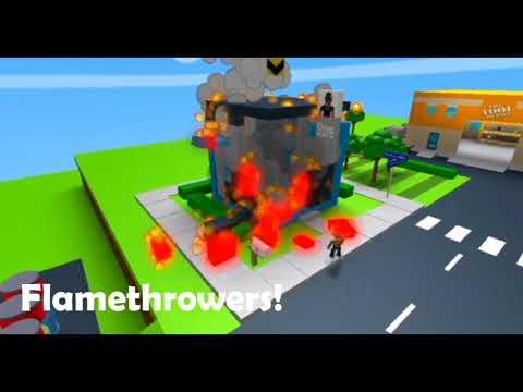 Demoville Demolition Simulator Roblox - roblox all codes for building simulator