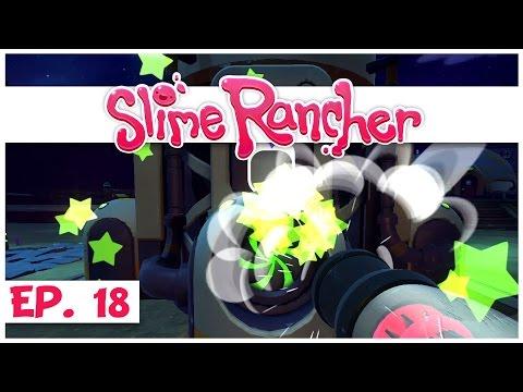 Slime Rancher Walkthrough - Ep  14 - Testing Tarr in the