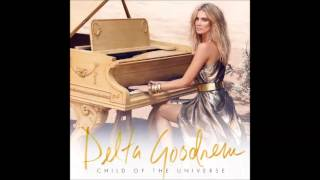 Delta Goodrem - The Speed Of Life (acoustic version)