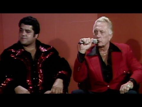 Buddy Rogers' Corner featuring Pedro Morales: All Star Wrestling, February 19, 1983