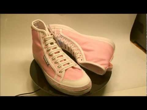 1 Paar Damen Adidas Originals HONEY MID Schuhe PINK/WEIß 36-41 Sneaker retro