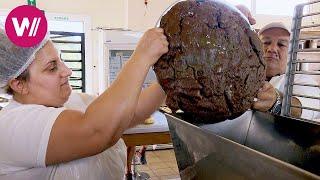 Superfood aus Kreta: Carob ist bio, glutenfrei und gesund!