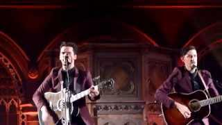 John and Jacob - Be My Girl (Live at Union Chapel - London)