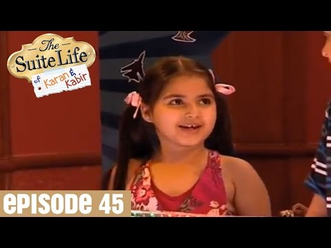 The Suite Life Of Karan and Kabir | Season 2 Episode 45 | Disney India Official