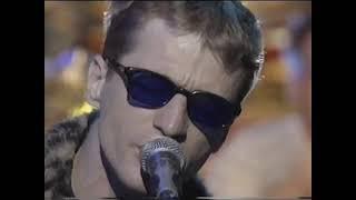 Cracker, Low, Later with Jools Holland 26/2/1995, Kerosene Hat