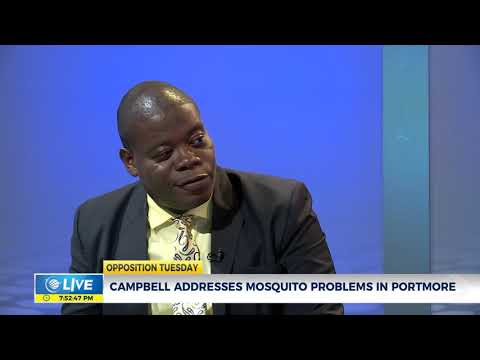 CVM LIVE - Opposition Tuesday - January 22, 2019