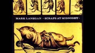 Mark Lanegan - Hospital Roll Call