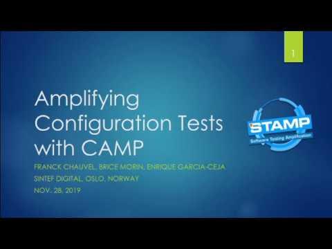 CAMP Demo
