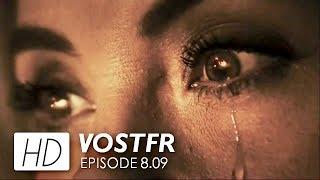 Promo 8x09 VOSTFR