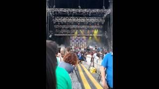 Julian Casablancas + The Voidz - Human Sadness Live @ Primavera Sound 2015