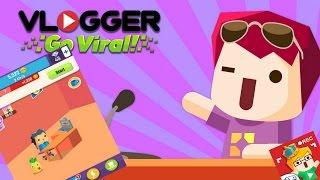 Vlogger go viral episode 1!!!