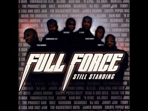 Unselfish Lover -  Full Force