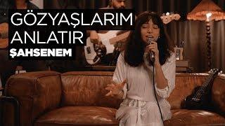 Zeynep Bastık   Gözyaşlarım Anlatır Akustik (Şahsenem Cover)