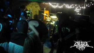Lifeless by Chelsea Grin Live [HD]