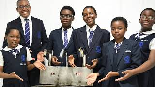A 3-IN-1 AUTOMATED HAND-WASHING DEVICE DESIGNED BY MATER ECCLESIAE COLLEGE STUDENTS