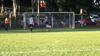 preview picture of video 'Galo Doido da Fronteira - Semifinais - Barracão (PR) 2014'