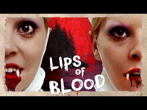 Lips of Blood 1975 Trailer HD