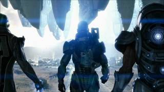Mass Effect 3: Call to arms - Epic Trailer 1/4 (HD)