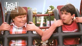 "Diary of a Wimpy Kid: Dog Days | ""Cranium Shaker"" Clip | Fox Family Entertainment"