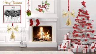 Merry Christmas *☆* Sweet Little Jesus Boy *☆* Take 6