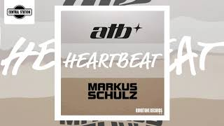 ATB & Markus Schulz    Heartbeat