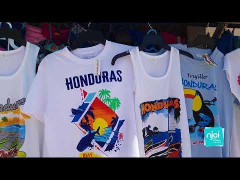 Reservation Tour at NJOI BEACH RESIDENCES TRUJILLO HONDURAS 2019