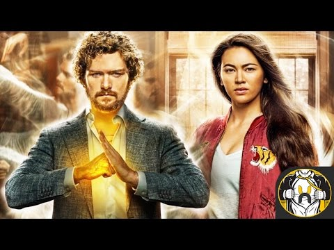 Marvel's Iron Fist - Season 1 Review (Spoilers)