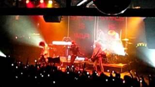 Cinema Bizarre (LIVE) - New York - April 2009 - She Waits For Me
