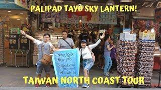 WRITE A WISH AND LET IT FLY - PALIPAD TAYO SKY LANTERN! | trinaskie