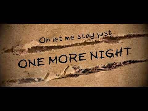 T.G. Copperfield - One more Night