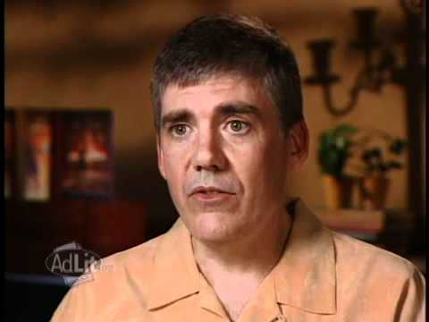 Rick Riordan: Three Tips For Young Writers
