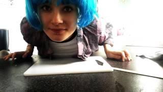 Social Slut: Combined videos 1