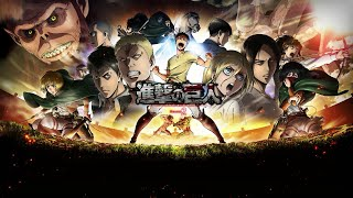Best of Attack on Titan Original Soundtrack Seasons 1-3 | Hiroyuki Sawano