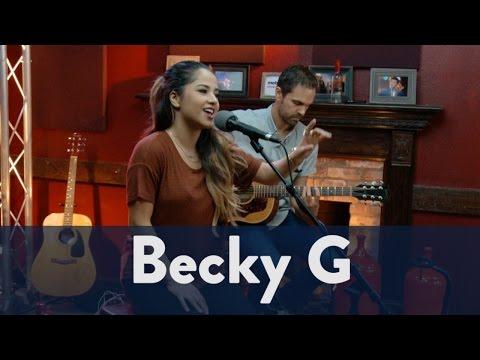 Becky G - \
